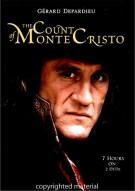 Count Of Monte Cristo, The Movie
