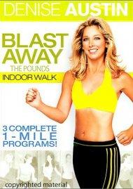 Denise Austin: Blast Away The Pounds Indoor Walk Movie