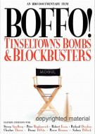 Boffo! Tinseltowns Bombs & Blockbusters Movie
