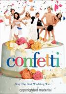 Confetti Movie