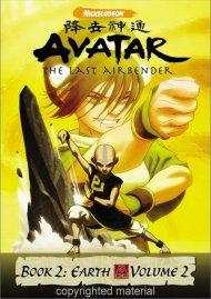 Avatar Book 2: Earth - Volume 2 Movie