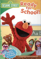 Sesame Street: Ready For School! Movie