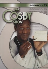 Cosby Show, The: Season 5 Movie