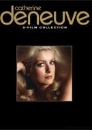 Catherine Deneuve: 5-Film Collection Movie