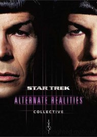 Star Trek Collection: Alternate Realities Collective Movie