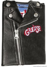 Grease: Rockin Rydell Edition (Leather Jacket Package) Movie