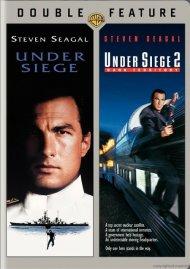Under Siege / Under Siege 2: Dark Territory (Double Feature) Movie