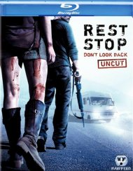 Rest Stop: Dont Look Back - Uncut Blu-ray