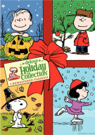 Peanuts: Deluxe Holiday Collection Movie