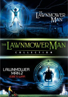 Lawnmower Man Collection, The Movie