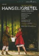 Hansel And Gretel: The Royal Opera Movie