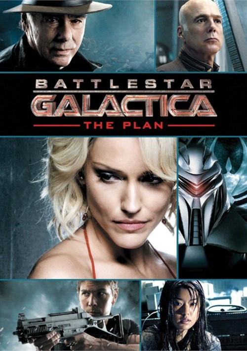 Battlestar Galactica: The Plan Movie