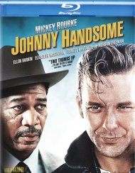 Johnny Handsome Blu-ray