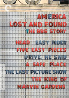 America Lost And Found: The BBS Story - The Criterion Collection Movie