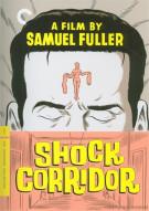 Shock Corridor: The Criterion Collection Movie