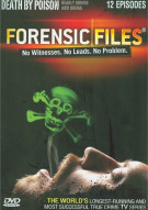 Forensic Files: Death By Poison Movie