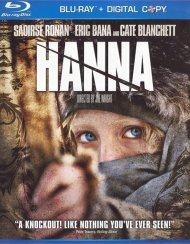 Hanna (Blu-ray + Digital Copy) Blu-ray