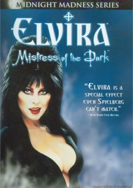 Elvira, Mistress Of The Dark Movie