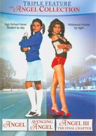 Angel Collection, The: Angel / Angel 2: Avenging Angel / Angel III: The Final Chapter (Triple Feature) Movie
