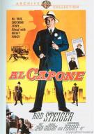 Al Capone Movie