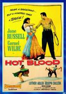 Hot Blood Movie