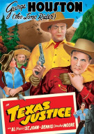 Lone Rider: Texas Justice Movie