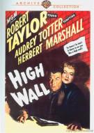 High Wall Movie