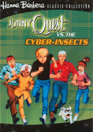 Jonny Quest Vs. The Cyber Insects Movie
