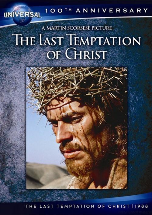 Last Temptation of Christ, The Movie