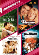 4 Film Favorites: Meg Ryan Collection Movie