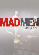 Mad Men: Season Five Movie