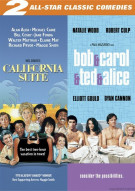 California Suite / Bob & Carol & Ted & Alice (Double Feature) Movie
