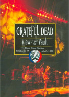 Grateful Dead: View From The Vault I Movie