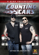 Counting Cars: Season Two - Volume Two Movie
