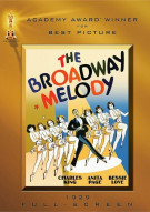 Broadway Melody Of 1929 Movie