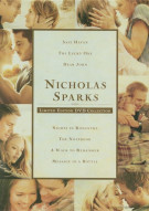 Nicholas Sparks: Limited Edition Collection Movie