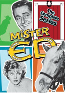Mister Ed: The Complete Series Movie