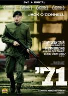 71 (DVD + UltraViolet) Movie