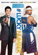 Lucky Number Movie