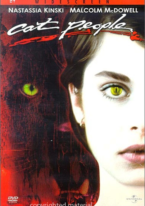 Cat People Movie