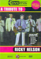 Tribute To Ricky Nelson, A Movie