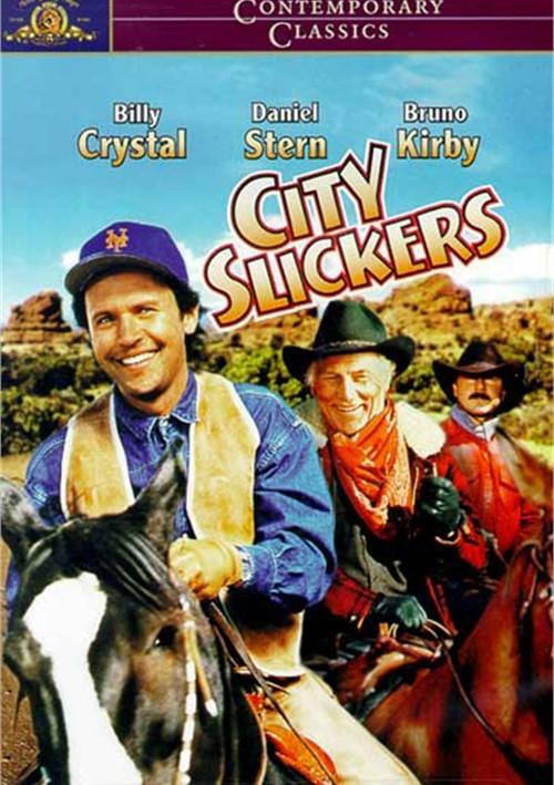 City Slickers Movie