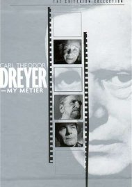 Carl Theodor Dreyer: Four-Disc Set - The Criterion Collection Movie