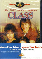 Class / Youngblood (Rob Lowe 2-Pack) Movie