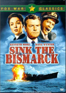 Sink The Bismarck Movie