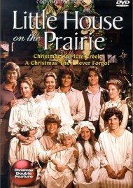 Little House On The Prairie Christmas, A Movie