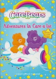 Care Bears: Adventures In Care-a-lot Movie