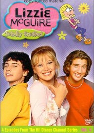 Lizzie McGuire: Volume 4 - Totally Crushed Movie