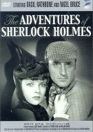 Adventures Of Sherlock Holmes, The Movie