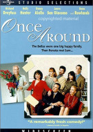 Once Around Movie